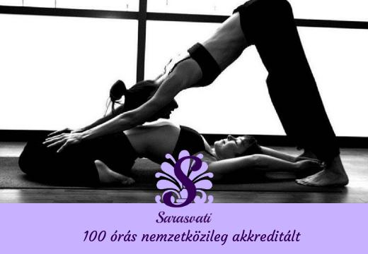 Intenzív női jóga oktatóképzés