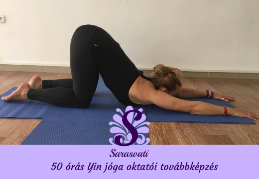 Yin Jóga tanfolyam