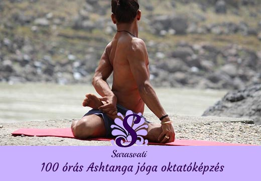 Ashtanga jóga oktatóképzés